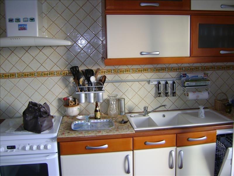 Vente maison / villa Rugles 140000€ - Photo 3