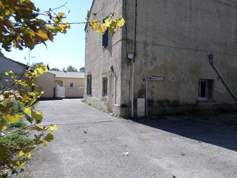 Rental apartment Entressen 665€ CC - Picture 9