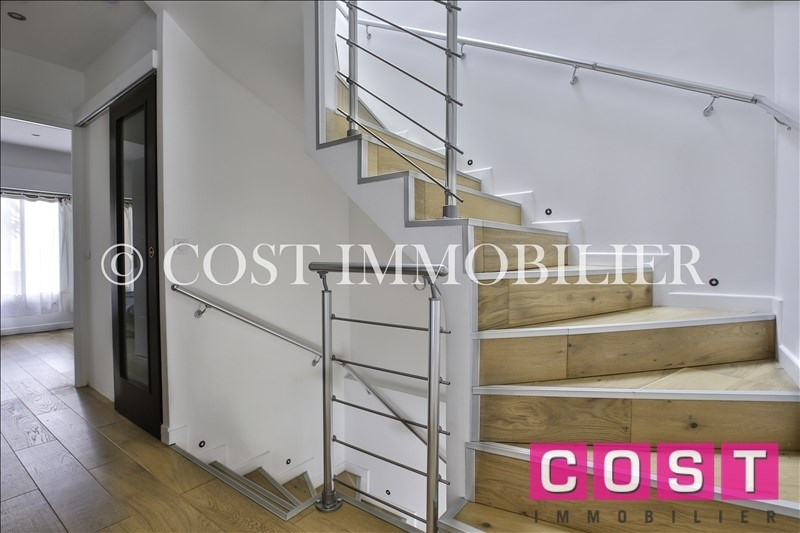 Vente maison / villa Asnieres sur seine 820000€ - Photo 11