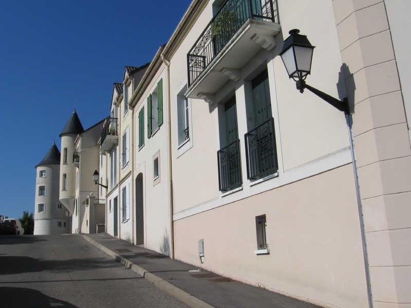 Rental apartment Longpont sur orge 595€cc - Picture 1