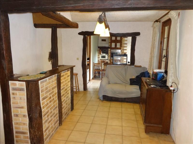 Sale house / villa Bonnieres sur seine 210000€ - Picture 6