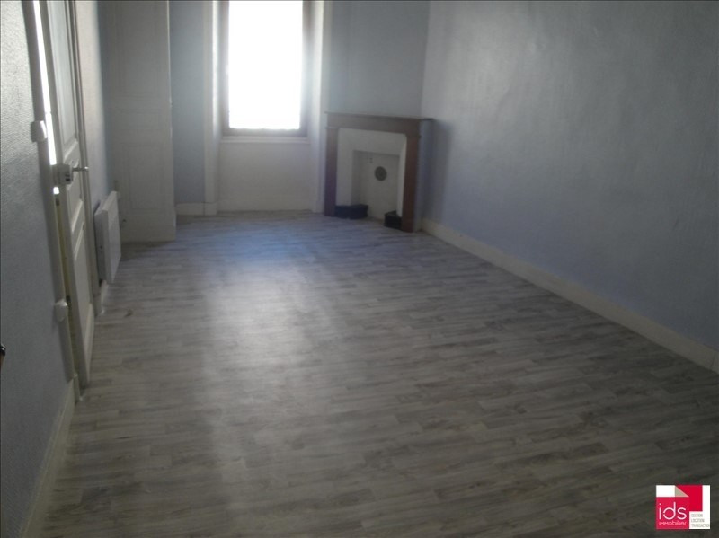 Vermietung wohnung Satillieu 400€ CC - Fotografie 4