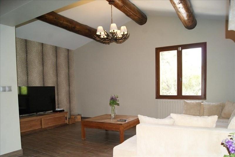 Vente de prestige maison / villa Luynes 655000€ - Photo 4