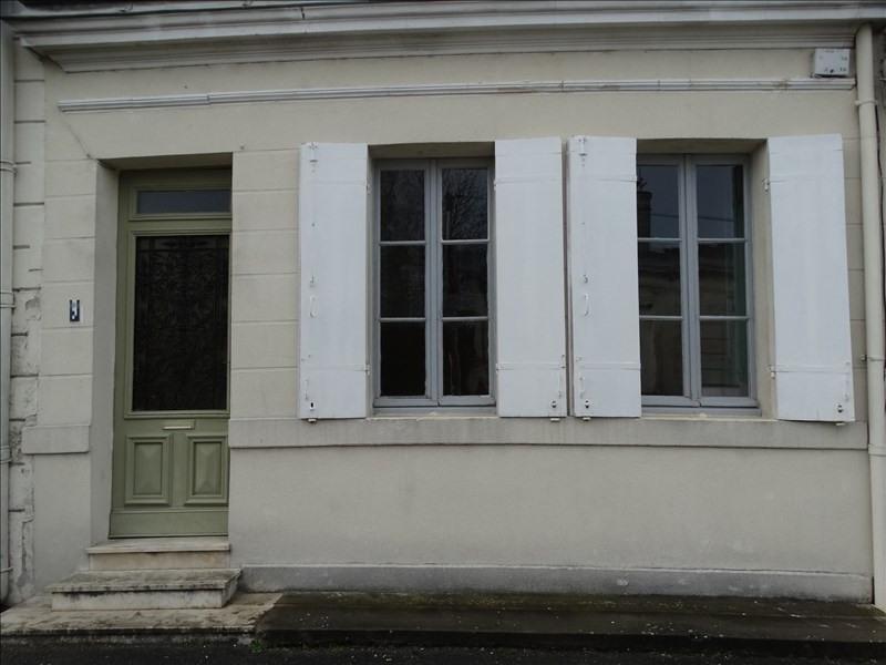 Sale house / villa Margaux 109000€ - Picture 4