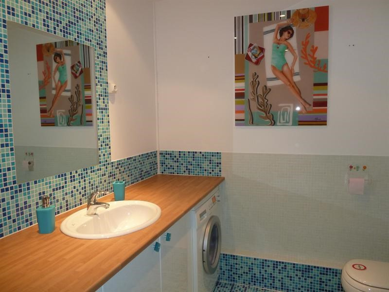 Vacation rental apartment Arcachon 2613€ - Picture 4