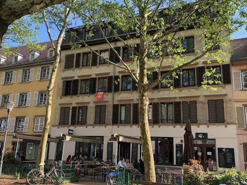 Sale apartment Strasbourg 183000€ - Picture 2