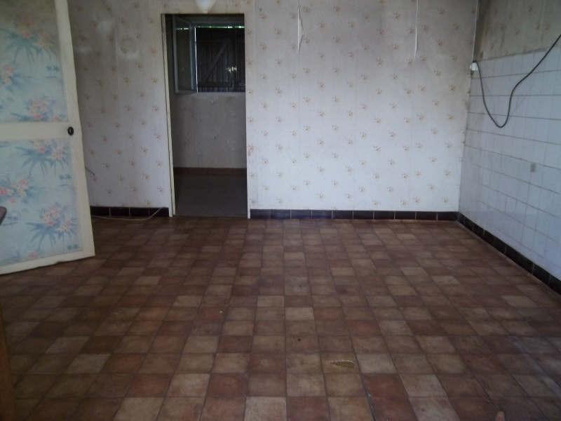 Vente maison / villa Civaux 55000€ - Photo 3