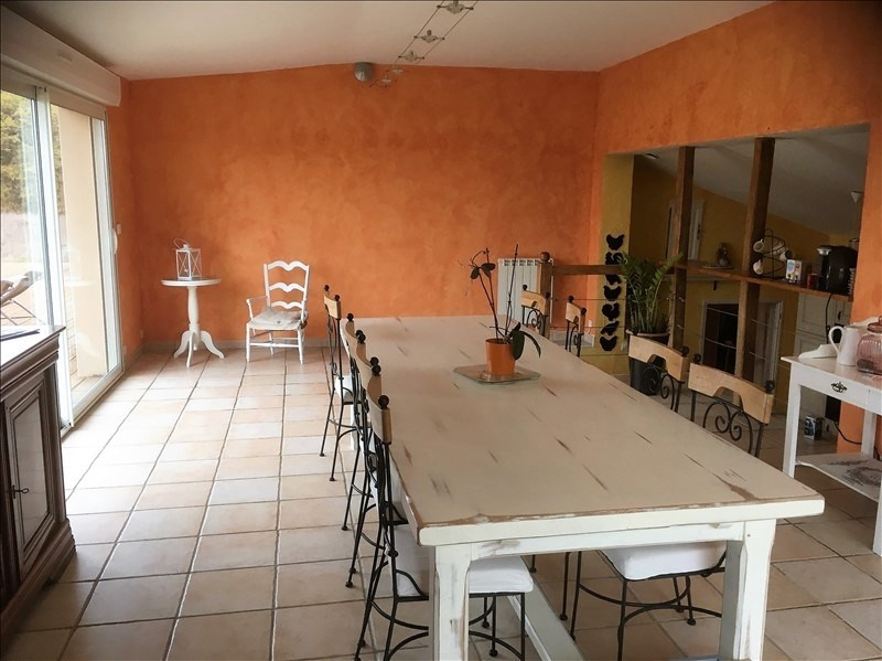 Vente maison / villa St julien l ars 188 900€ - Photo 3