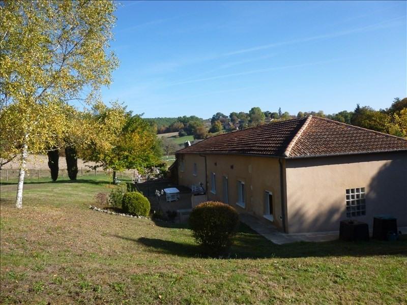 Vente maison / villa Perigueux 254000€ - Photo 3