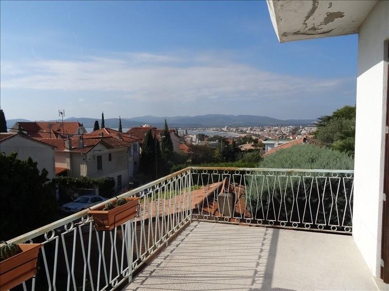 Vente maison / villa St raphael 499000€ - Photo 1