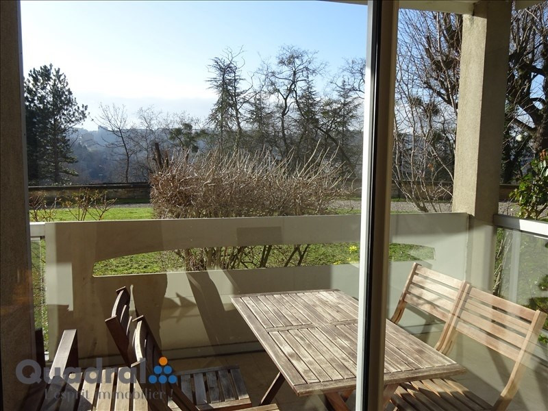 Vente appartement Lyon 4ème 550000€ - Photo 5