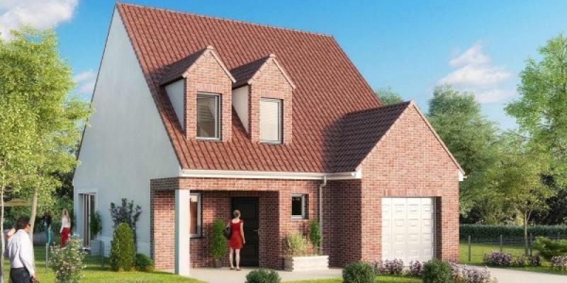 Sale house / villa La bassee 279000€ - Picture 1