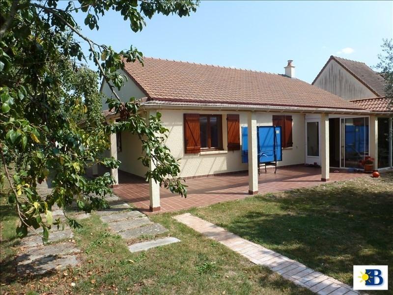Vente maison / villa Chatellerault 153700€ - Photo 2