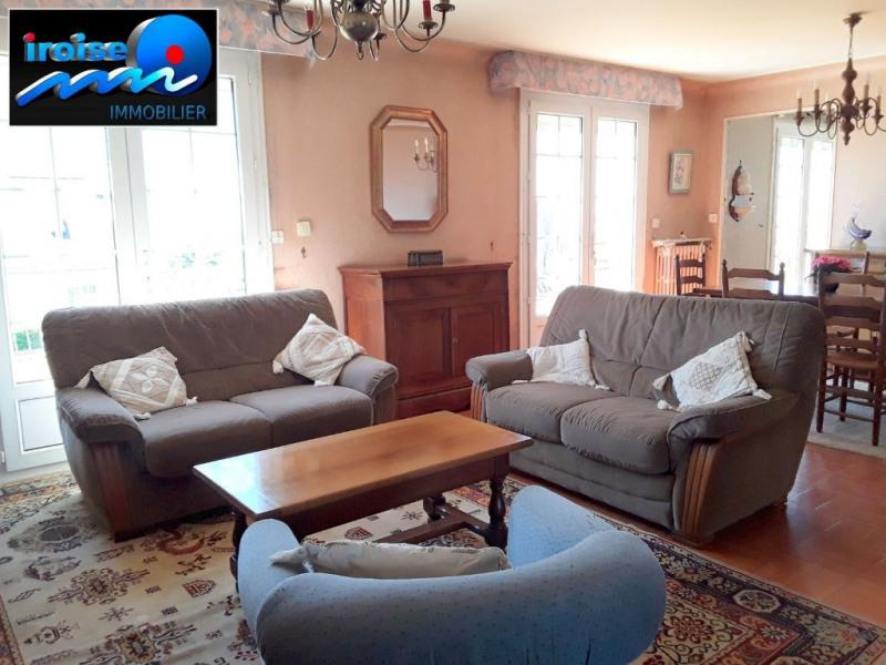 Sale house / villa Locmaria-plouzané 353900€ - Picture 4