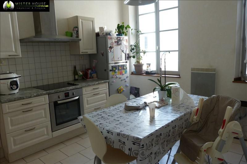 Affitto appartamento Montauban 630€ CC - Fotografia 3