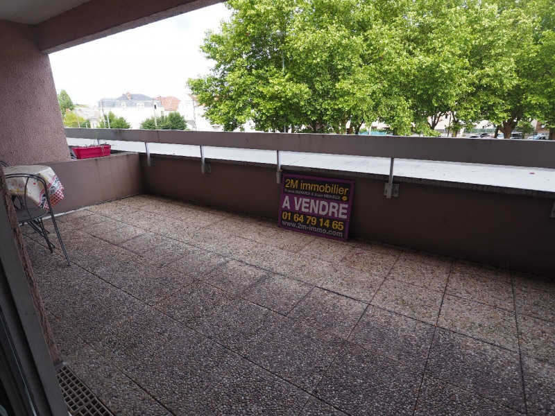 Vente appartement Melun 129900€ - Photo 1