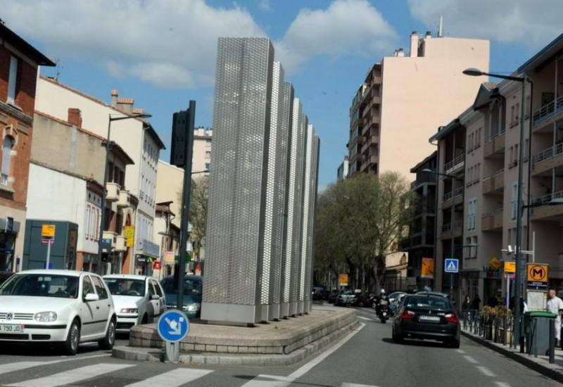 Vente appartement Toulouse 160000€ - Photo 2