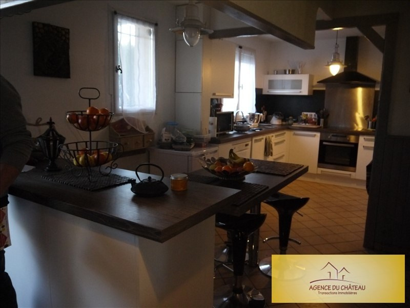 Vente maison / villa Freneuse 238000€ - Photo 2