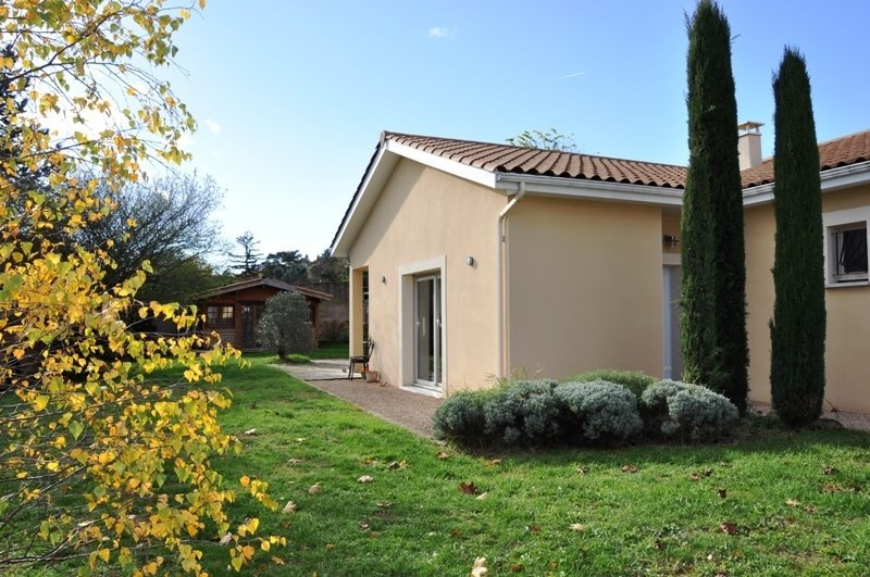 Vente maison / villa Villefranche sur saone 390000€ - Photo 2