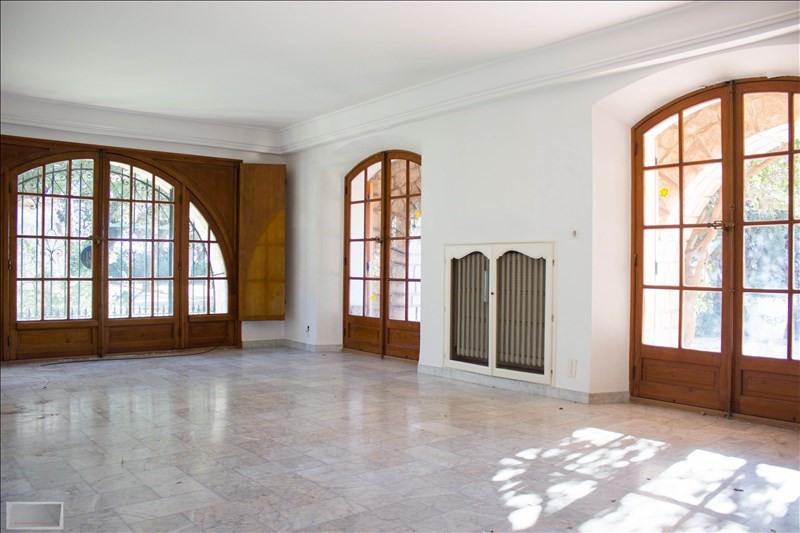 Verkauf von luxusobjekt haus Toulon 3875000€ - Fotografie 6