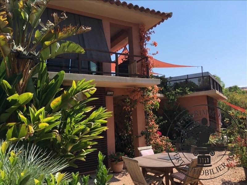 Vente de prestige maison / villa Calcatoggio 650000€ - Photo 4