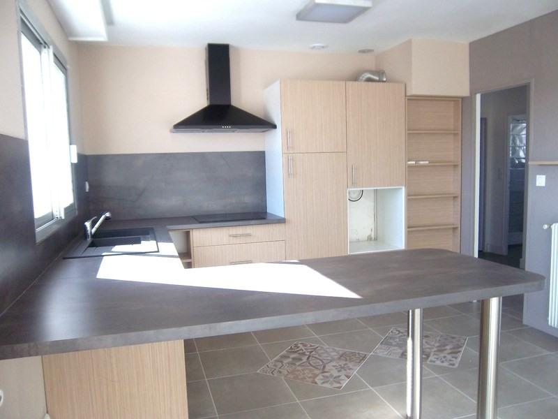 Vente appartement Les sables-d'olonne 279500€ - Photo 1