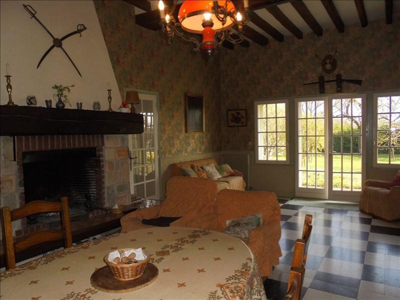 Sale house / villa Beaulieu 180000€ - Picture 7