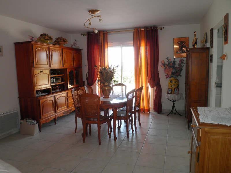 Location maison / villa Villejoubert 668€ CC - Photo 7