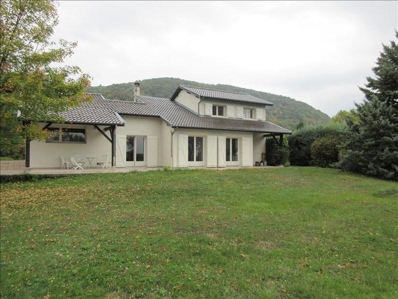Vendita casa Apprieu 335000€ - Fotografia 1