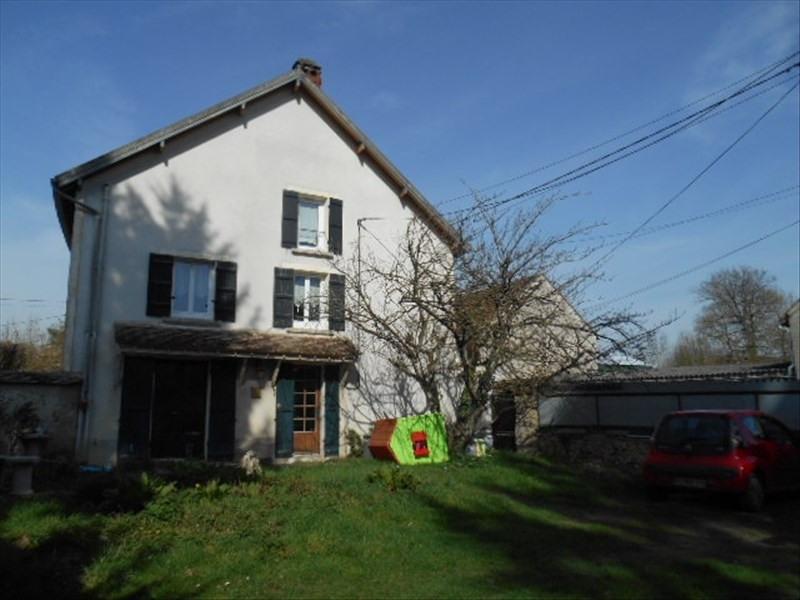 Sale house / villa La ferte sous jouarre 225000€ - Picture 10