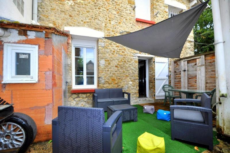 Vente appartement Arpajon 140000€ - Photo 7