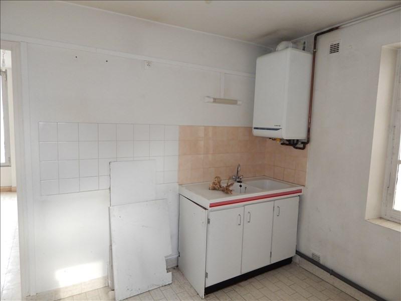 Sale apartment Vendome 170000€ - Picture 6