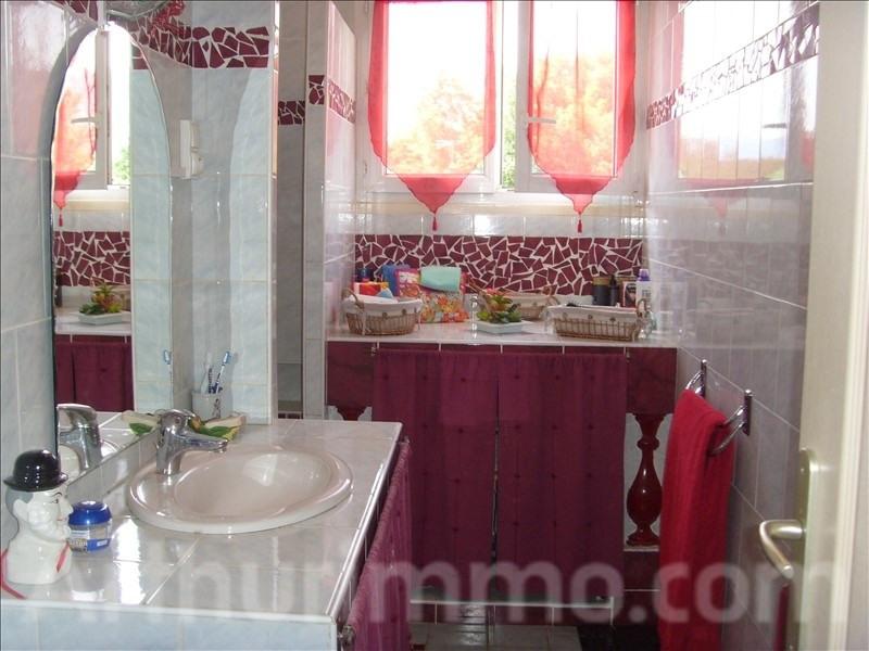 Vente maison / villa St hilaire du rosier 209000€ - Photo 4