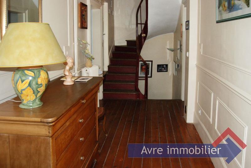 Vente maison / villa Verneuil d avre et d iton 305000€ - Photo 7