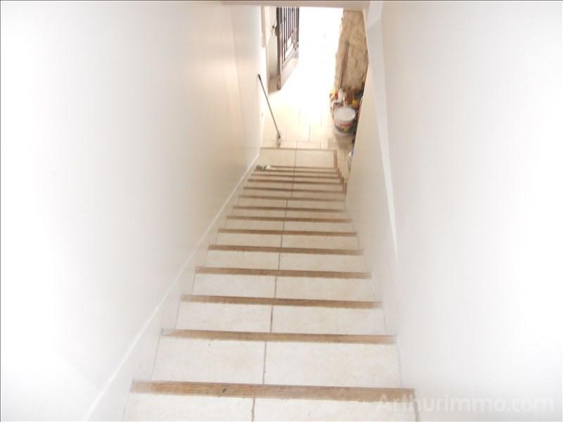 Sale apartment Fontenay sous bois 245000€ - Picture 4