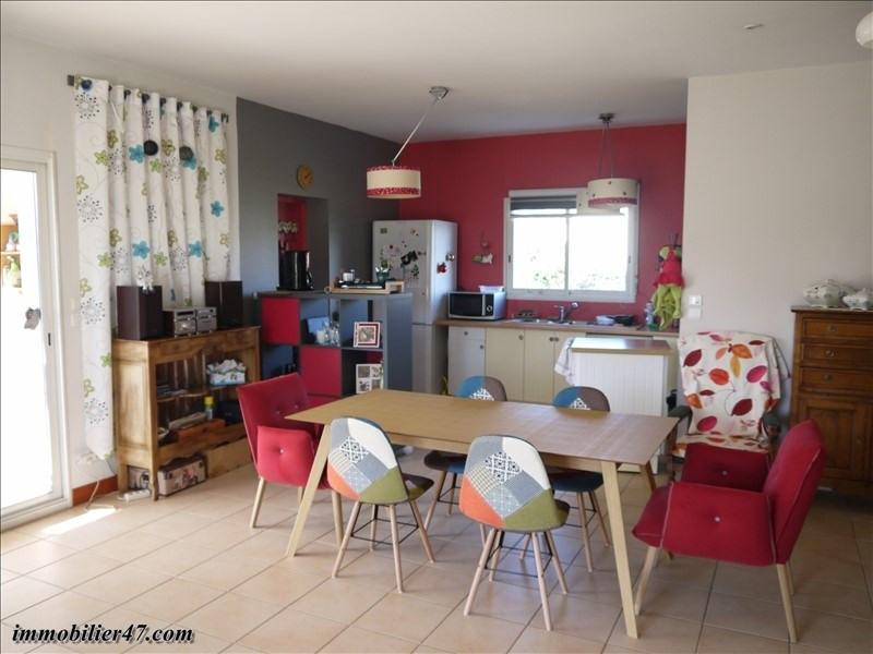 Vente maison / villa Castelmoron sur lot 184500€ - Photo 4