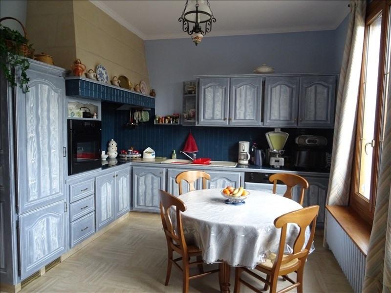 Sale house / villa Soissons 219000€ - Picture 2