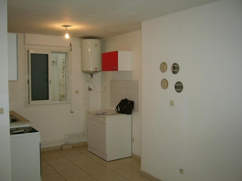 Rental apartment St denis 672€ CC - Picture 1