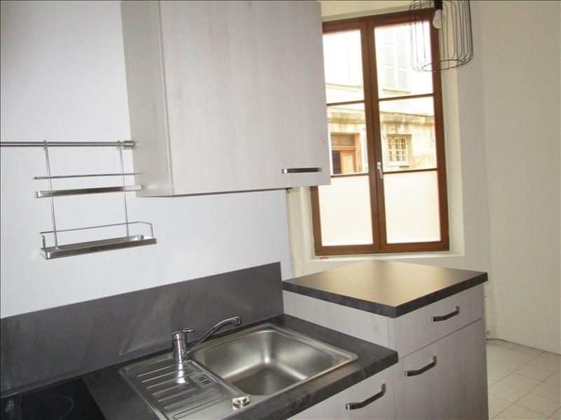 Rental apartment Versailles 610€ CC - Picture 5