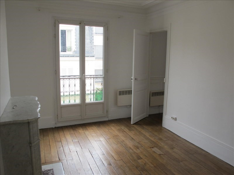 Rental apartment Bois colombes 950€ CC - Picture 4