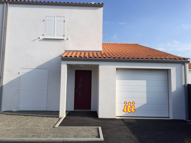 Sale house / villa Les sables d olonne 342 900€ - Picture 1