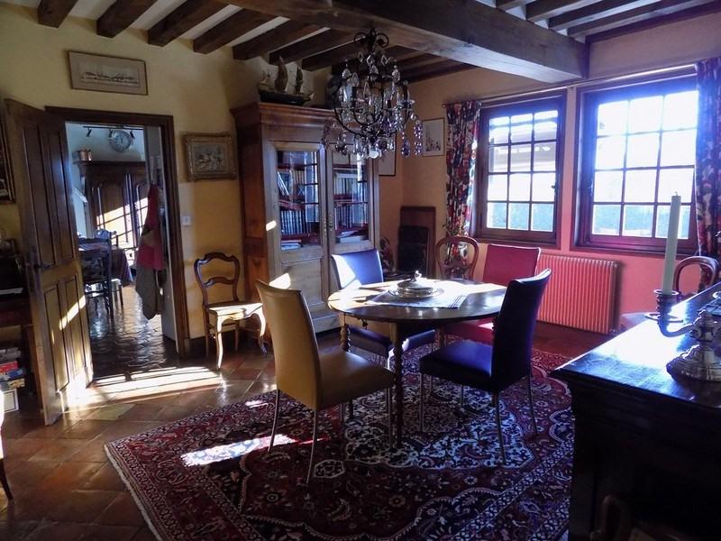Verkoop van prestige  huis St gatien des bois 990000€ - Foto 7