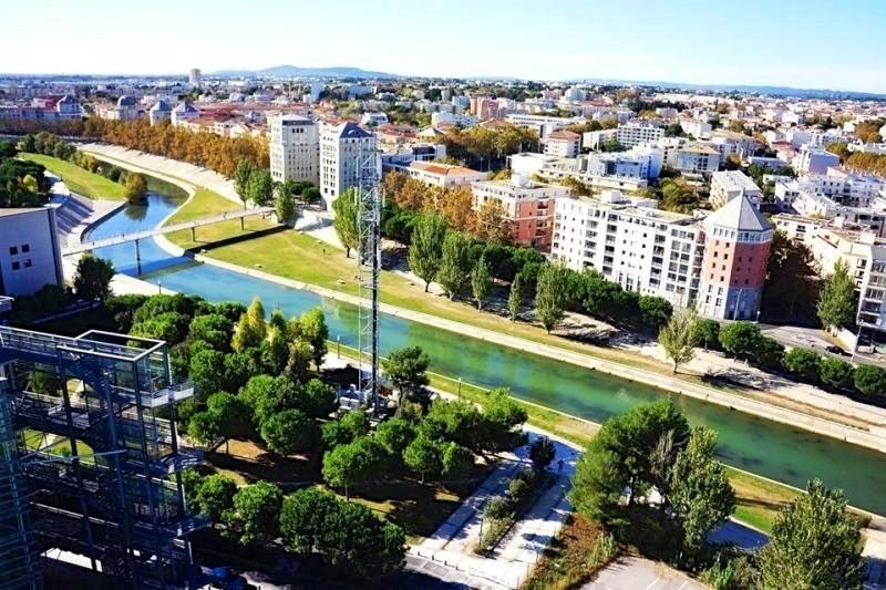 Sale apartment Montpellier 210000€ - Picture 4