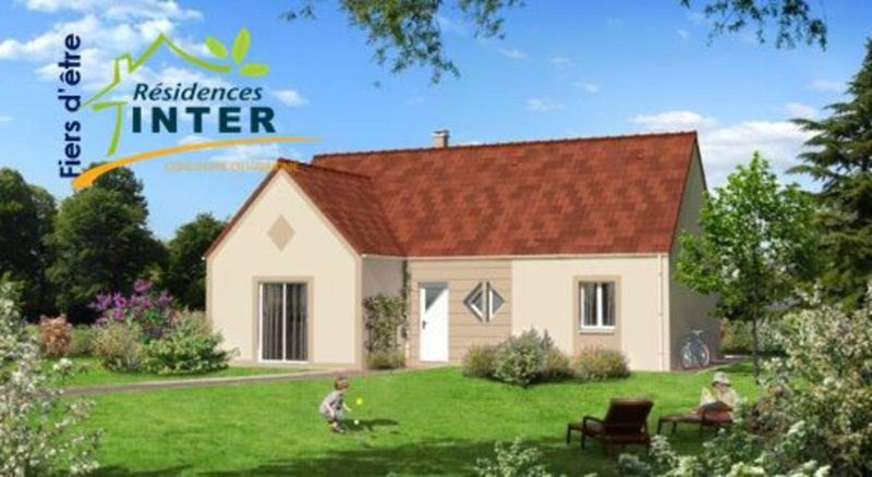 Maison  902 m² Crecy-la-Chapelle par RESIDENCES INTER