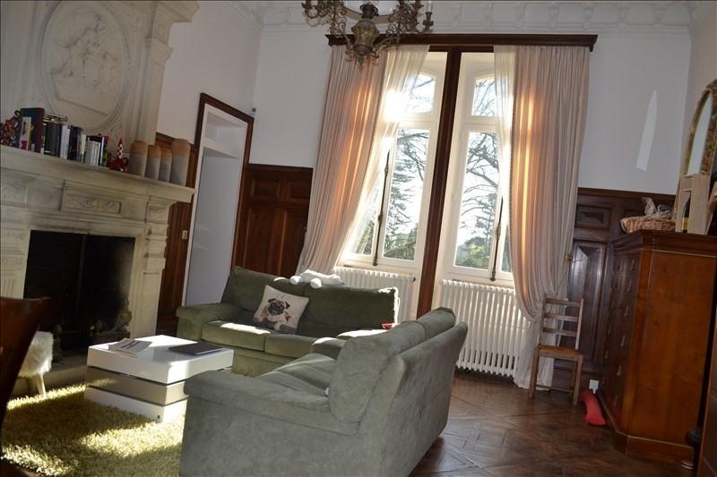 Revenda residencial de prestígio casa Courseulles sur mer 1850000€ - Fotografia 5