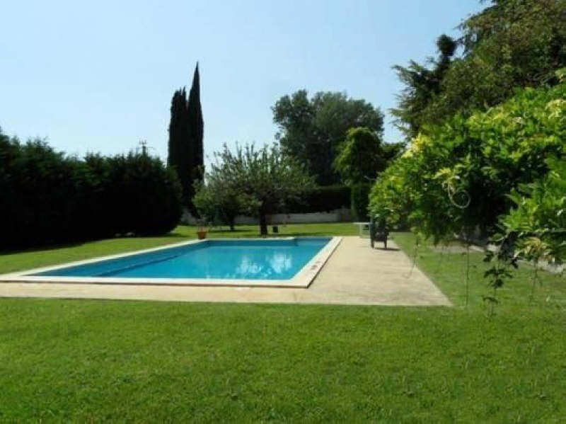 Deluxe sale house / villa Goudargues 995 000€ - Picture 2