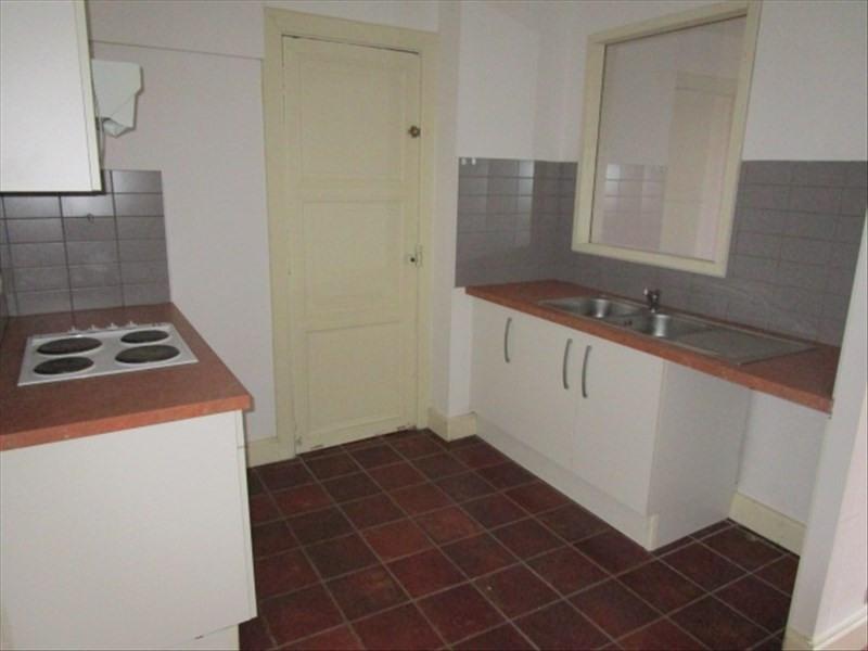 Vente appartement Carcassonne 89000€ - Photo 2