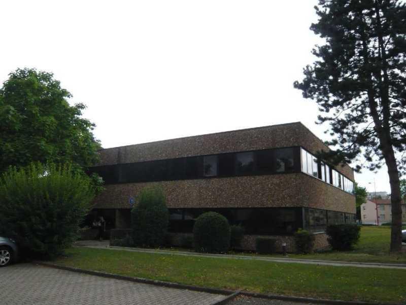 Location Bureau Lingolsheim 0