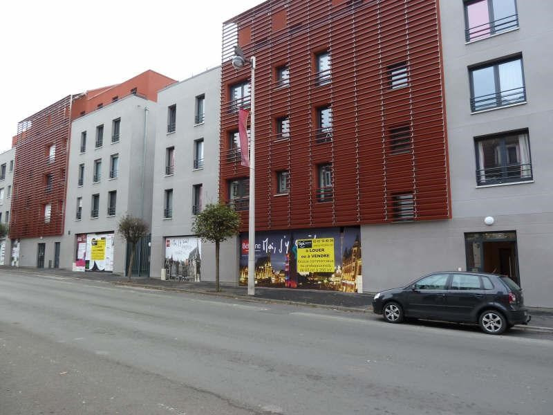 Location local commercial Bethune 800€ +CH/ HT - Photo 1