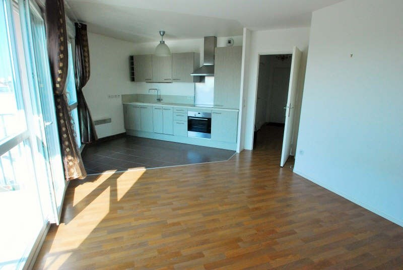 Sale apartment Argenteuil 195000€ - Picture 1